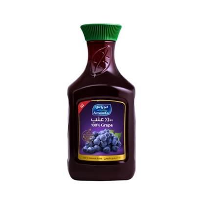 الصورة: عصير العنب البريميوم الطازج 1.5 لتر
