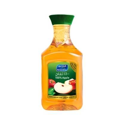 الصورة: عصير التفاح البريميوم الطازج 1.5 لتر
