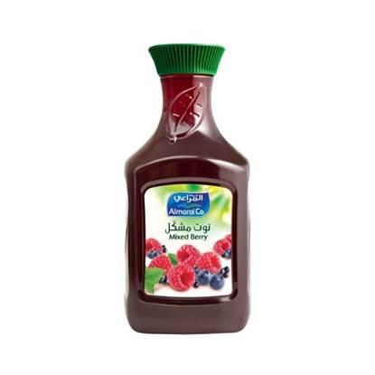 الصورة: عصير التوت المشكل الطازج 1.5 لتر