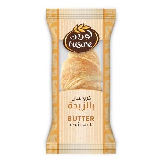 Picture of L'usine Butter Croissant  85 gm