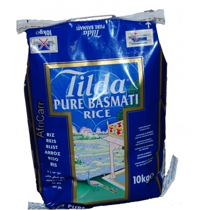 Picture of Tilda Long Grain Basmati Rice 10kg