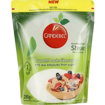 Picture of Canderel Crunch With Sucralose 250gm