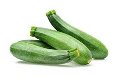 Picture of Courgettes Green Local