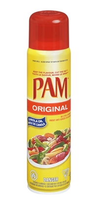 Picture of Pam Original Canola Spray 170g
