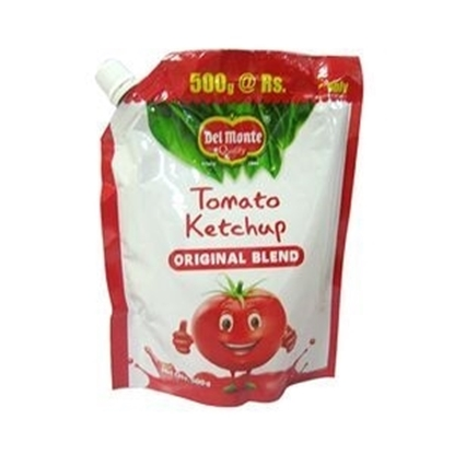 Picture of Del Monte Tomato Ketchup 560gm