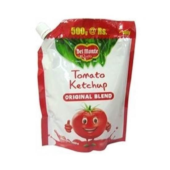 Picture of Del Monte Tomato Ketchup 560gm