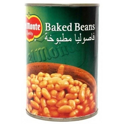 Picture of Del Monte Baked Beans 420gm