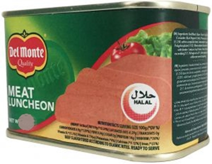 Picture of Del Monte Beef Luncheon 850gm