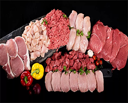 Picture for category Barbecue Products