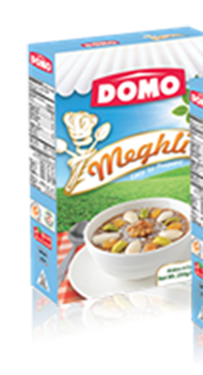 Picture of Domo Easy to prepare Meghli 200gm