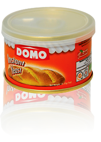 Picture of Domo Instant Yeast 30gm