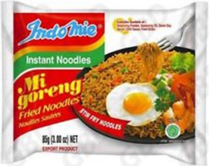Picture of Indomie Instant Noodles Special Fried 85gm (5pcs)