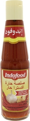 Picture of Indofood Extra Hot Chili Sauce 340ml