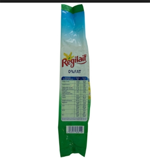 Picture of Regilait Skimmed Milk Powder 0% Fat Rich in Calcium 800G (Sachet)