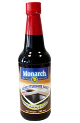 Picture of Monarch Worcestershire Sauce 295 ml