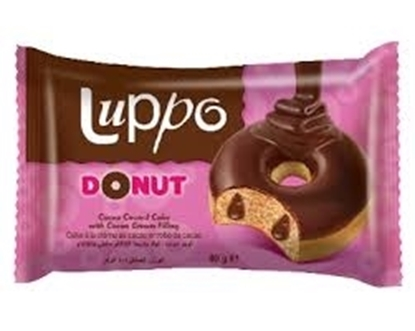 Picture of Solen Luppo Donut Choco 40g