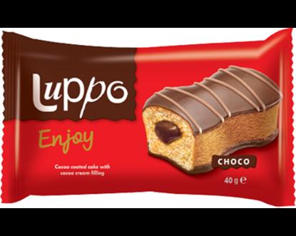 Picture of Solen Luppo Enjoy Choco 24x45gm