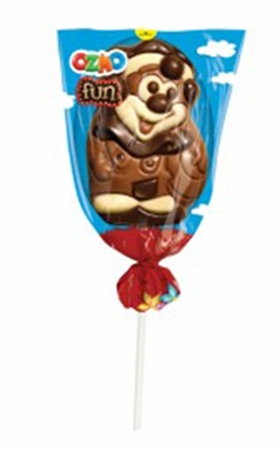 Picture of Solen Ozmo Fun Choco Lollipop 23g