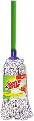 Picture of Scotch Brite STRIP MOP ULTRA W/STICK