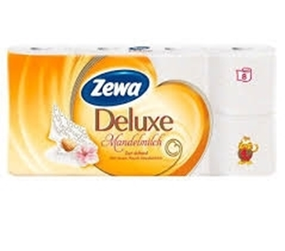 Picture of Zewa Toilet Paper Comfort 20 Rolls 3ply Yellow XXL