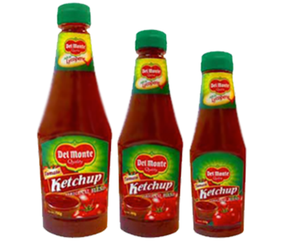 Picture of Del Monte Tomato Ketchup 730gm