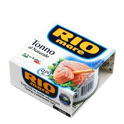Picture of Rio Mare Tuna White Meat 160g