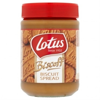 Picture of Lotus Biscoff Spread Smooth 200g