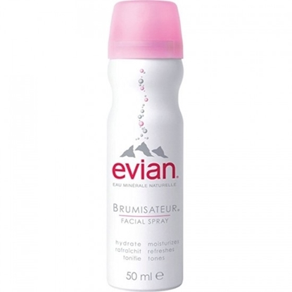 Picture of Evian mineral Atomizer 50ML