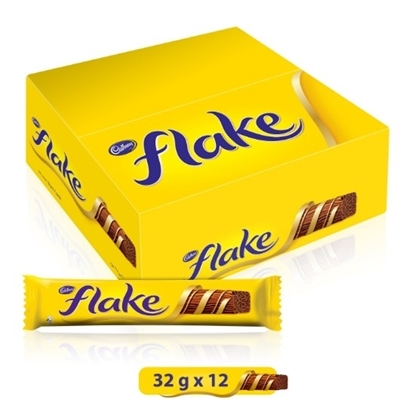 Picture of Flake Cadbury EC 32g x 12 x 12
