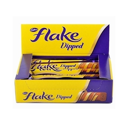 Picture of Flake Cadbury Dipped 32gm