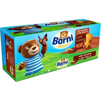 Picture of Barni Chocolate Cake (30gmx12x12)