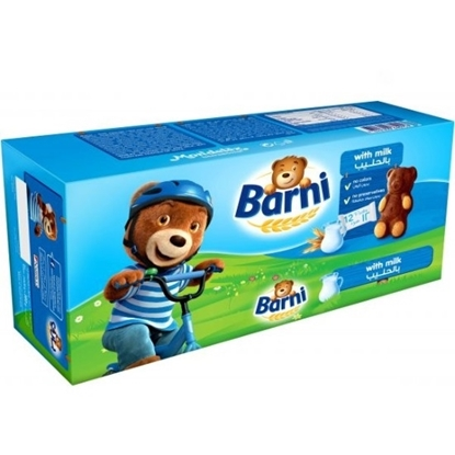 Picture of Barni Milk Cake (30gmx12x12)