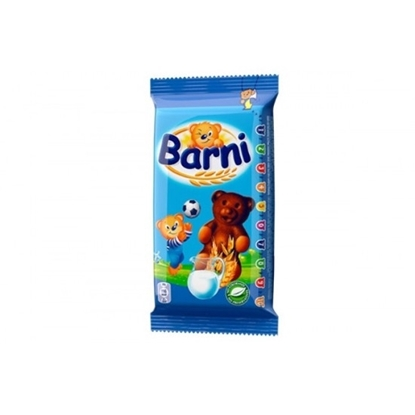 Picture of Barni Milk Cake 30gm (4+1)
