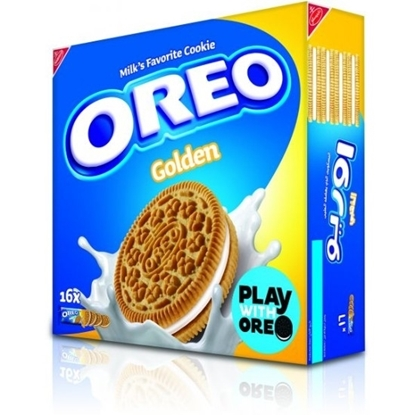 Picture of OREO GOLDEN 16X38GM