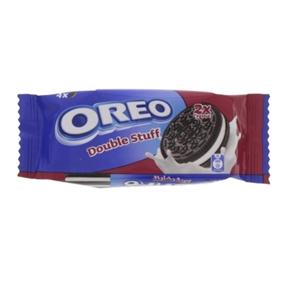Picture of OREO DOUBLE STUFF 48G  X 8 pcs