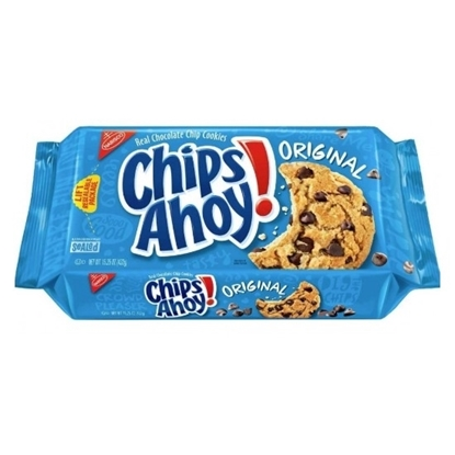 Picture of  CHIPS AHOY! COOKIES 128gmx12