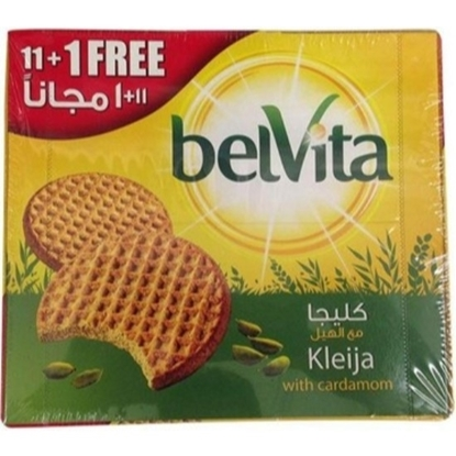 Picture of  BELVITA KLEIJA 62G 11+1 Free