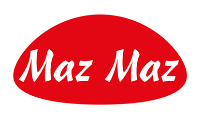 Picture for category  MAZ MAZ Tomato paste -800GM* 12 CAN
