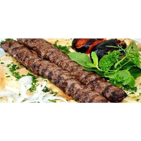 Picture of Edam Arabic fresh lamb kebab