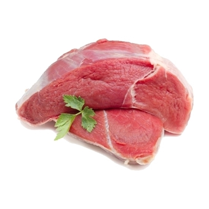 Picture of Edam African chilled veal filet