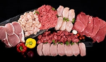 Picture for category Lamb meat Kabab