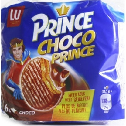 Picture of LU Chocoprince 28.5 gm (6 pieces / MP)