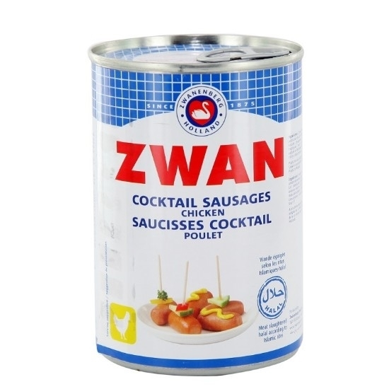 Picture of ZWAN Chicken Cocktail 200g