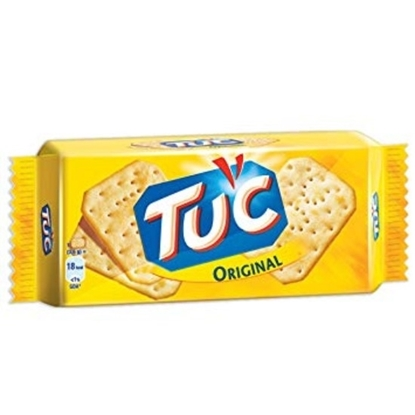 Picture of TUC Biscuits 100g