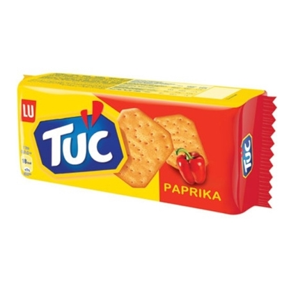 Picture of TUC 100gm - Paprika