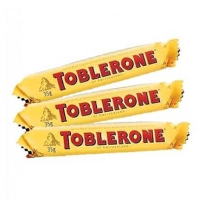 الصورة: توبليرون شوكولاته بالحليب 35 جم