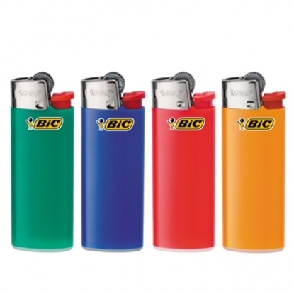 Picture of BIC LIGHTER MINI (800210-J5)
