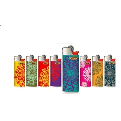 Picture of BIC LIGHTER MINI SLEAVES (892560-J5)