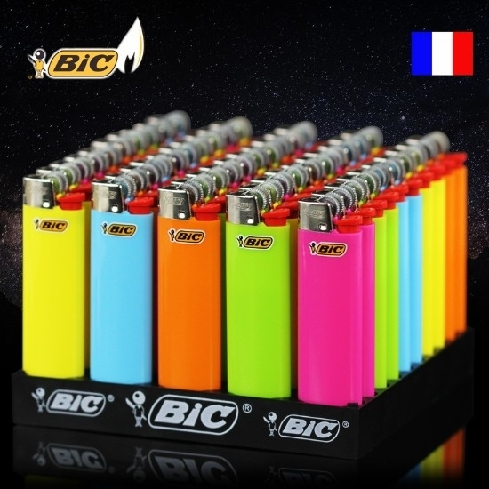 صورة BIC LIGHTER SLIM (800196-J3)