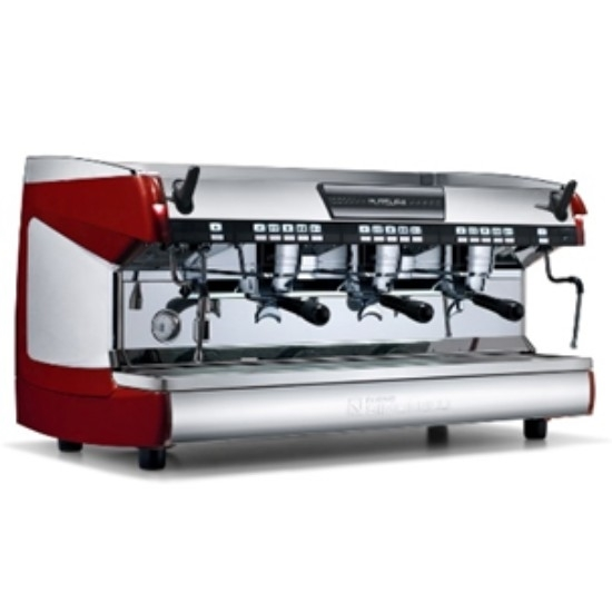 صورة Aurelia Coffee Machine Semi- Automatic Coffee machine 3 GRPS